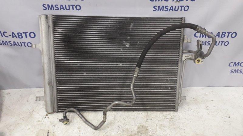 Радиатор кондиционера Volvo Xc70 ХС70 3.2 2008