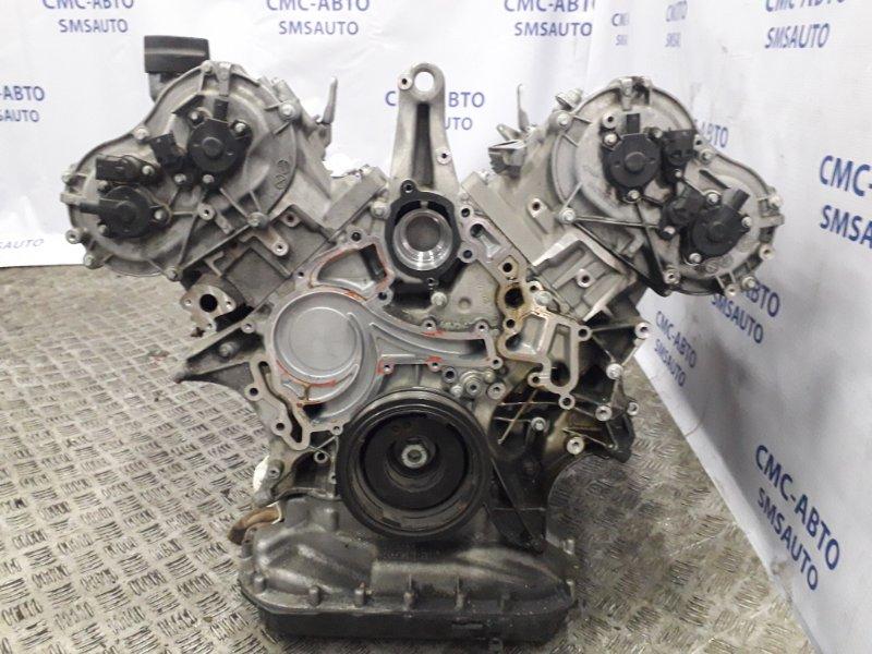 Двигатель 272.965 Mercedes S-Klasse W221 S350