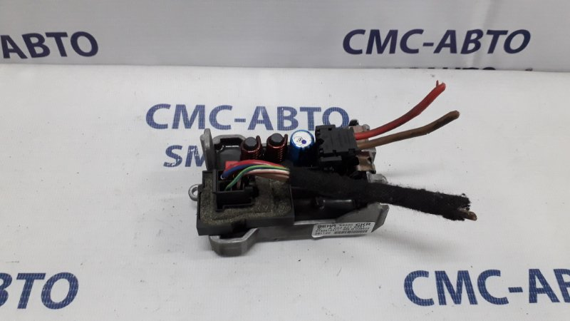 Резистор отопителя Mercedes Cls-Klasse W219 3.5