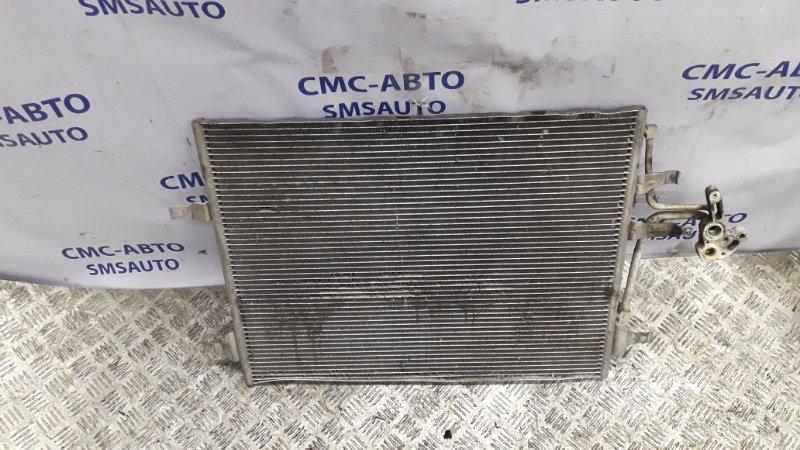 Радиатор кондиционера Volvo Xc60 ХС60 2.4D 2009