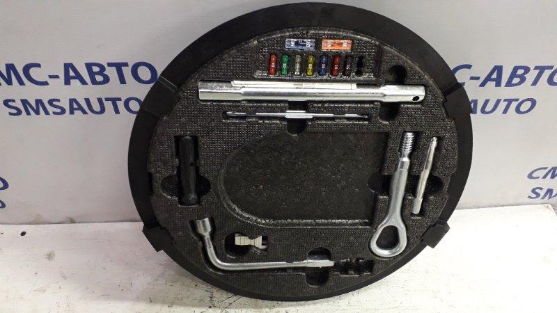 Набор инструментов Mercedes S-Klasse W220 S350
