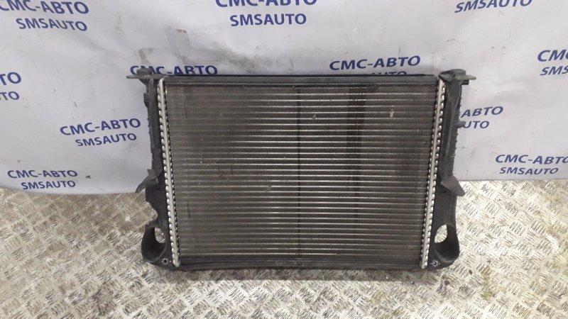 Радиатор охлаждения двс Mercedes S-Klasse W220 S350