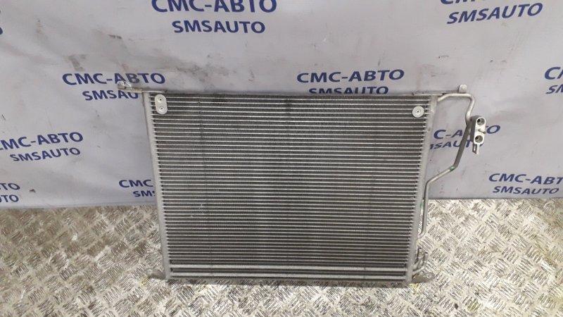 Радиатор кондиционера Mercedes S-Klasse W220 S350