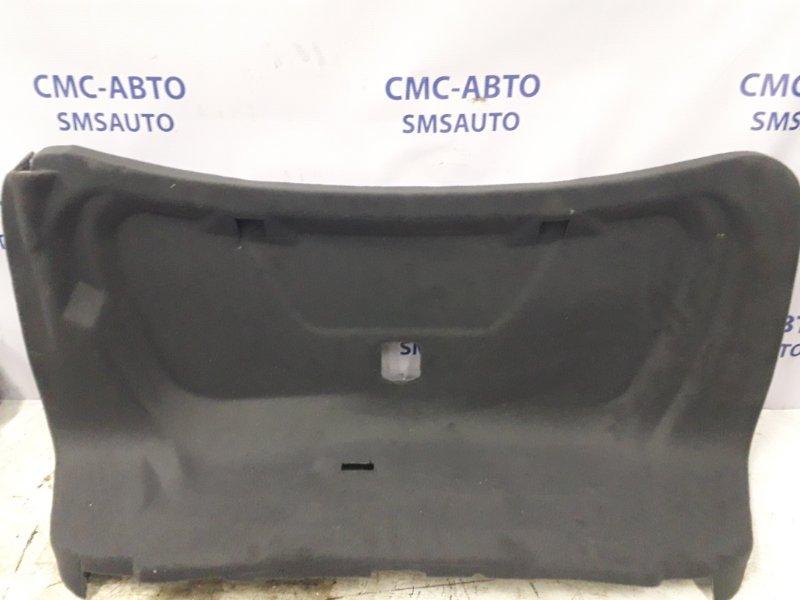 Обшивка крышки багажника Mercedes S-Klasse W220 S350