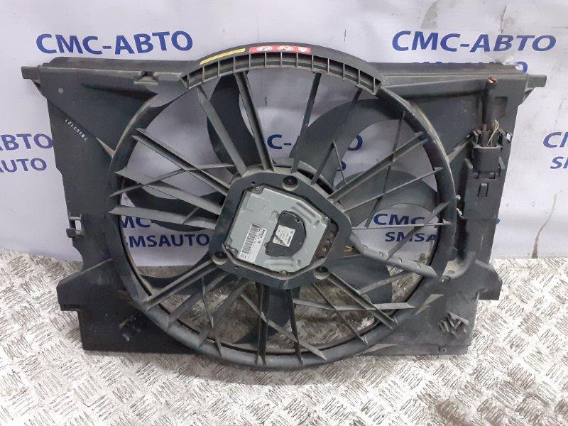 Вентилятор системы охлаждения Mercedes Cls-Class W219 3.5