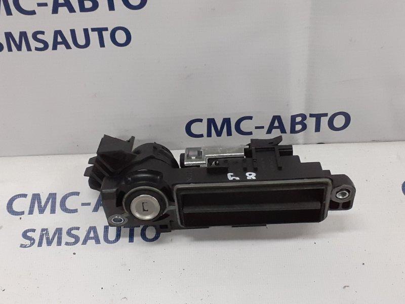 Ручка багажника Mercedes Cls-Klasse W219 3.5