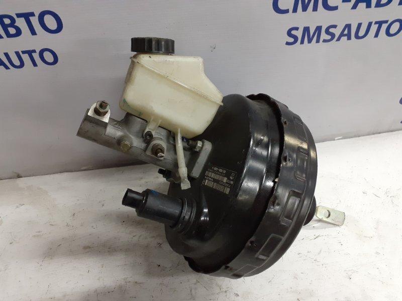 Усилитель тормозов вакуумный Volvo Xc90