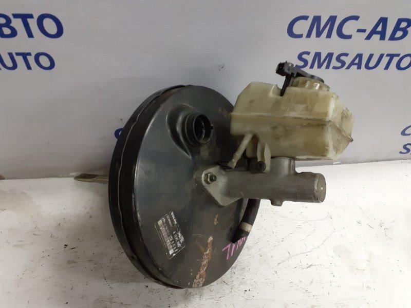 Усилитель тормозов вакуумный Volvo S70