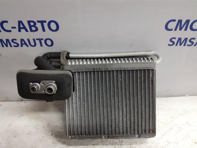 Испаритель кондиционера Volvo V40 1.6T 2013