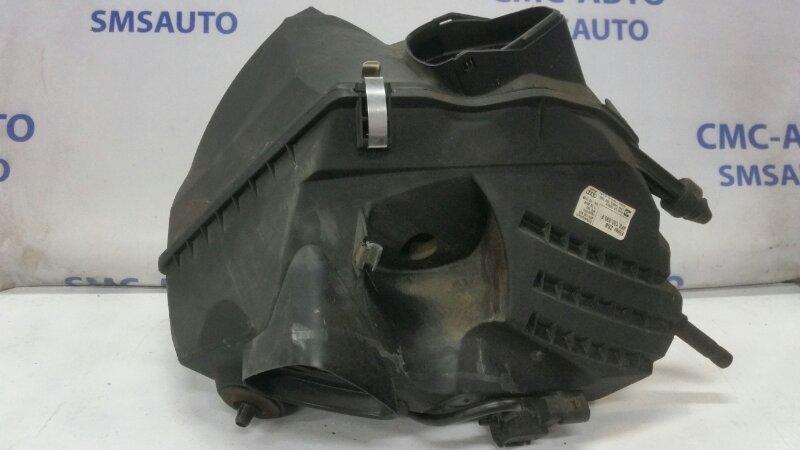 Корпус воздушного фильтра Audi Allroad C6 3.2 2006