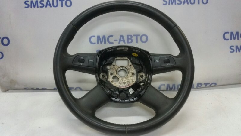 Руль Audi Allroad C6 3.2 2006