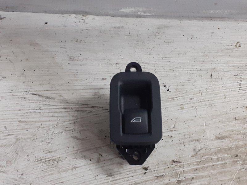 Кнопка стеклоподъемника Volvo S60 С60 1.6T 2010 задняя правая