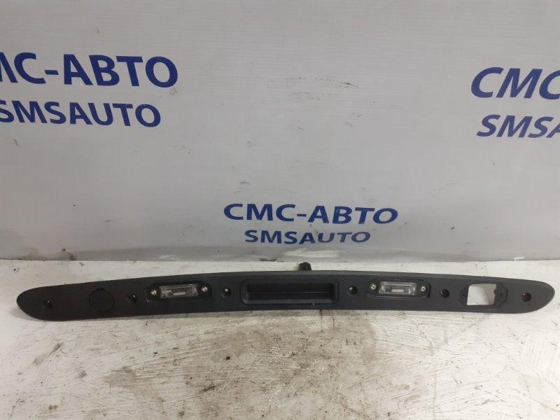 Ручка открывания багажника наружная Volvo S60 С60 1.6T 2010