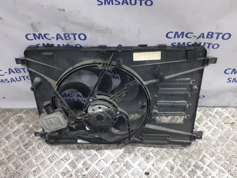 Вентилятор системы охлаждения Volvo S60 С60 1.6T 2010