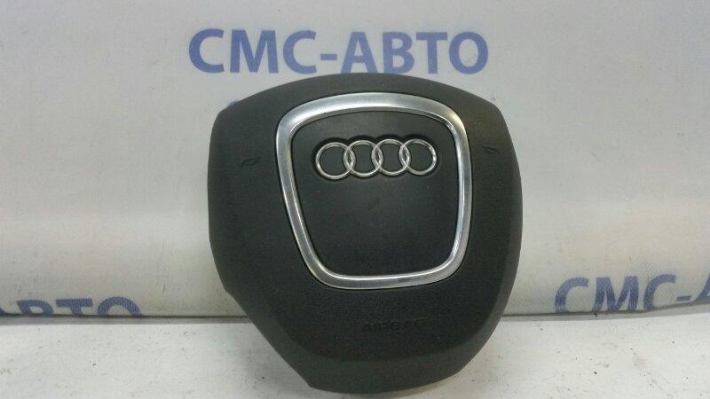 Крышка подушки безопасности Audi Allroad C6 3.2 2006