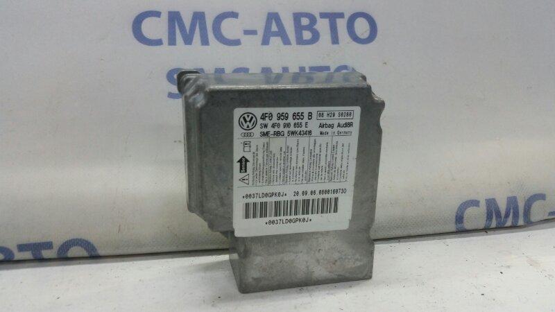 Блок управления airbag srs Audi Allroad C6 3.2 2006