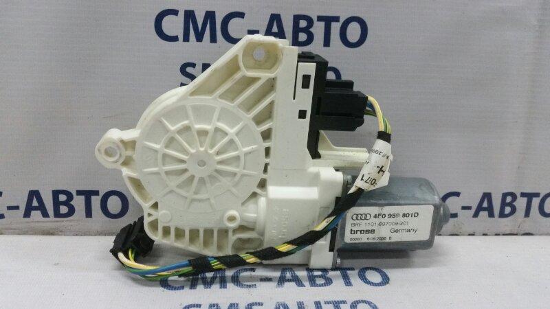 Моторчик стеклоподъемника Audi Allroad C6 3.2 2006