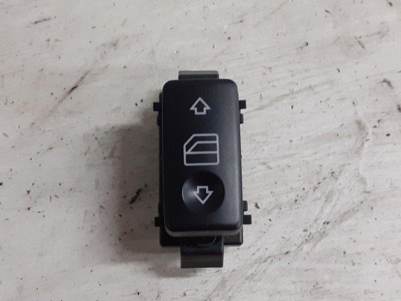 Кнопка стеклоподъемника Mercedes S-Klasse W220 S350 задняя правая