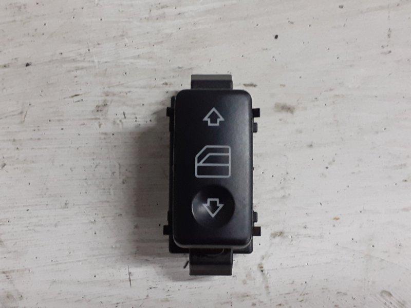 Кнопка стеклоподъемника Mercedes S-Klasse W220 S350 задняя левая