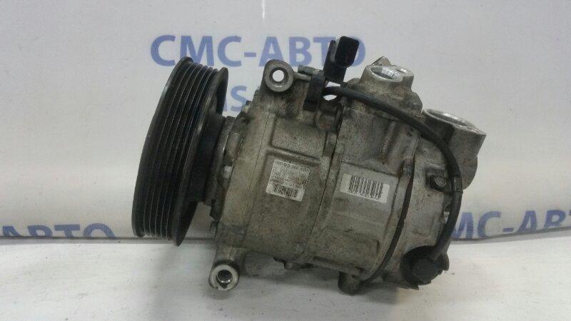 Компрессор кондиционера Audi Allroad C6 3.2 2006
