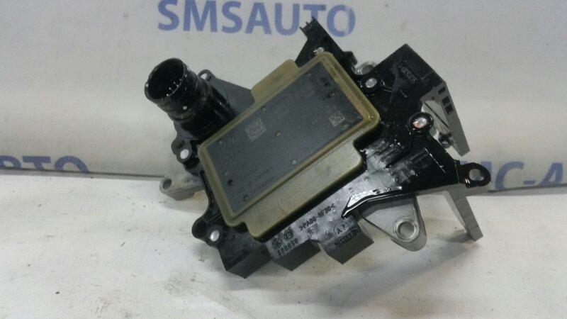 Блок управления вариатором Audi A4 8K 1.8T 2008