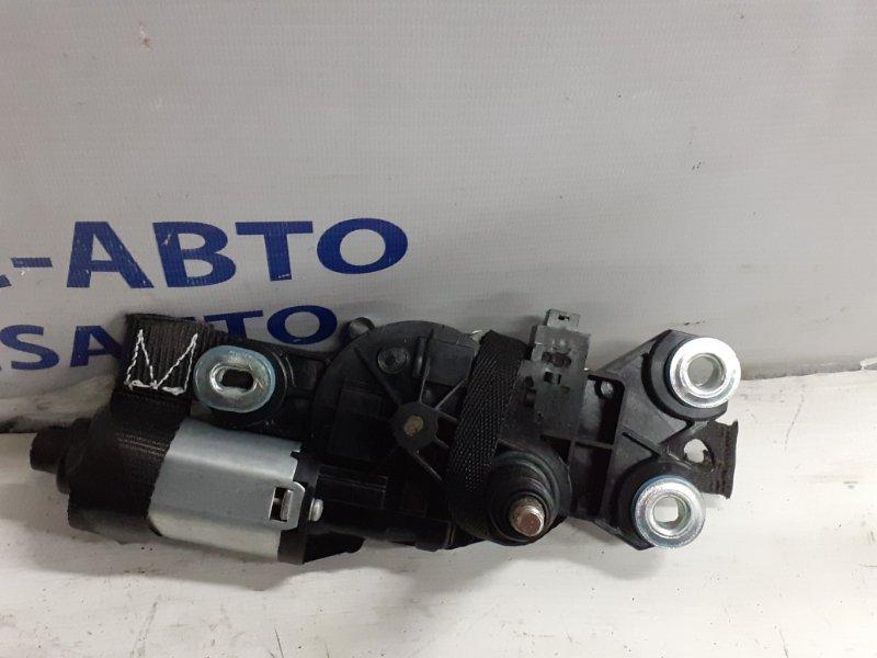 Моторчик стеклоочистителя Volvo Xc70 ХС70 3.2 2008