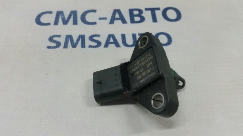 Датчик давления Audi A6 C7 3.0T