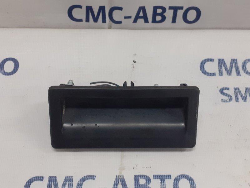 Ручка багажника Volkswagen Passat 1.8T