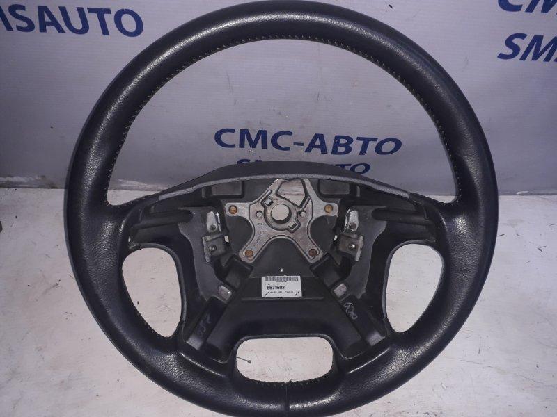 Руль Volvo Xc70 2003