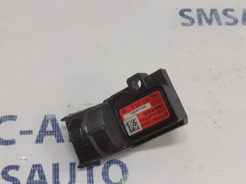 Датчик давления Volvo S80 С80 2.5T 2008
