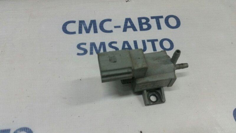 Клапан воздушный Audi A6 C7 3.0T