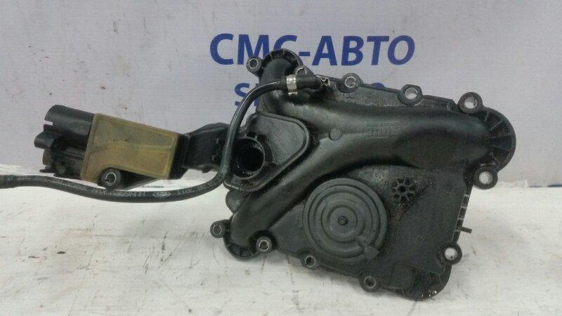Маслозаборник Audi A6 C7 3.0T