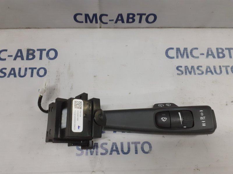 Переключатель стеклоочистителя Volvo Xc60 2008