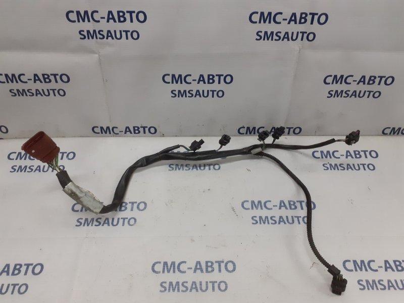 Проводка форсунок Audi A6 C7 3.0T
