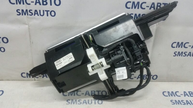 Дисплей информационный Audi A6 C7 3.0T
