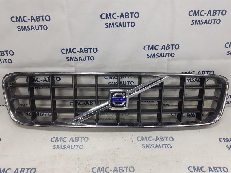 Решетка радиатора Volvo Xc90 ХС90 2.5T 2003
