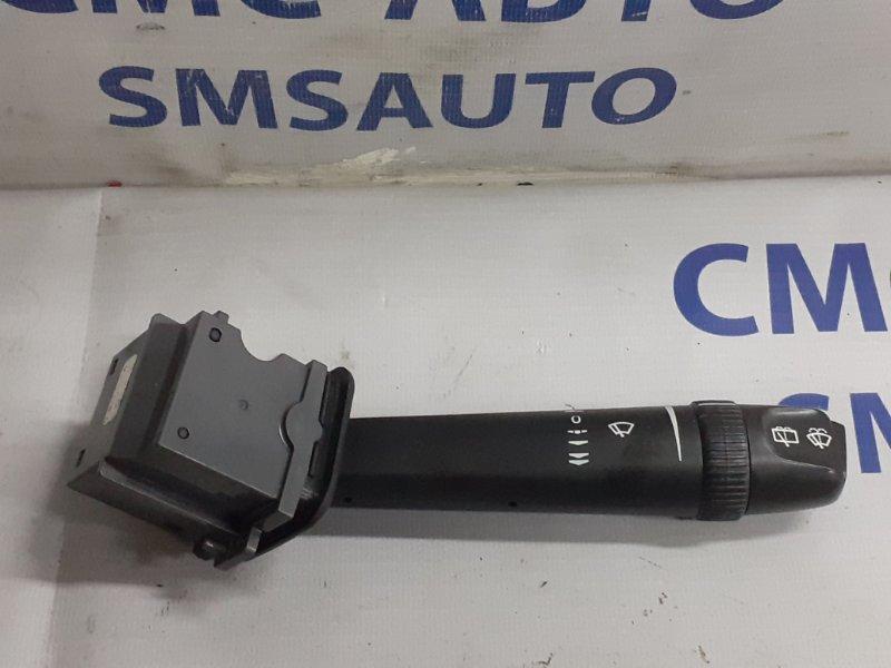 Переключатель стеклоочистителя Volvo Xc90 ХС90 2.5T 2003