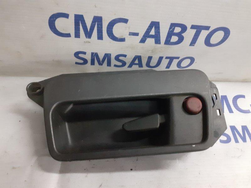 Ручка багажника Volvo Xc90
