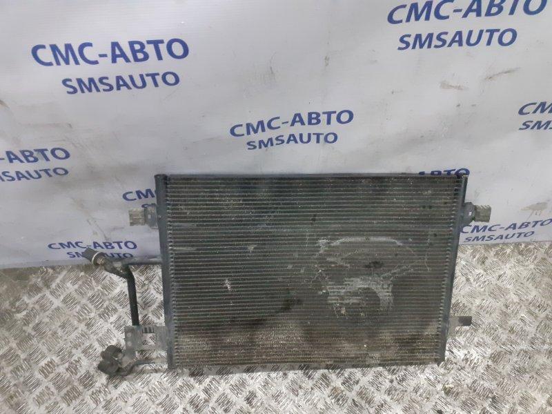 Радиатор кондиционера Audi Allroad C5 2.7T 2000