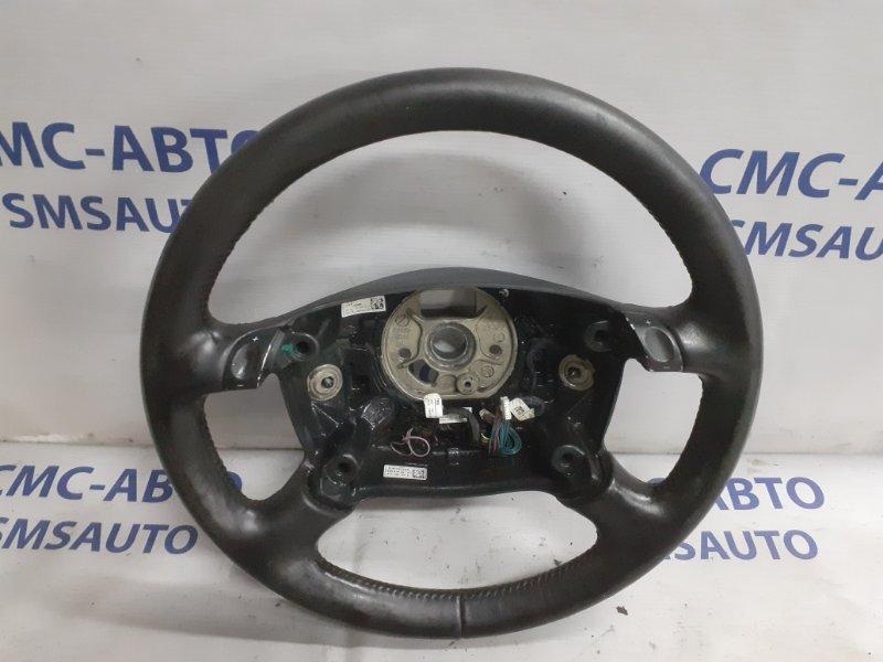 Руль Audi Allroad C5 2.7T 2000