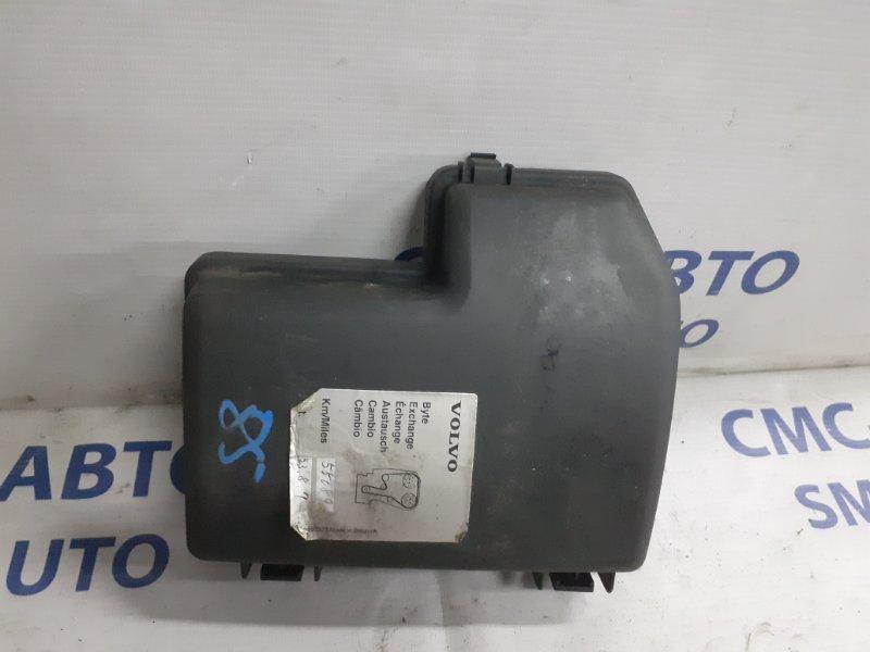 Корпус блока управления двс Volvo Xc90 ХС90 2.5T 2003 верхний