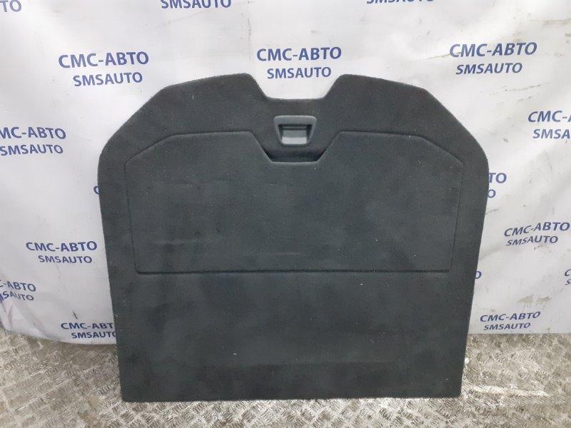 Пол багажника Volvo Xc70 2008