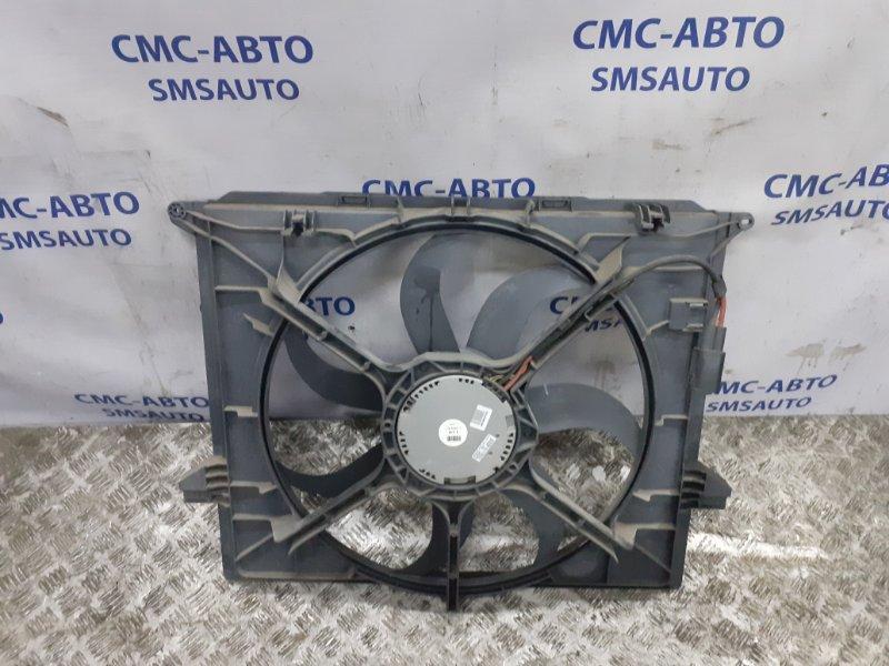 Вентилятор системы охлаждения Mercedes R-Class W251 3.5