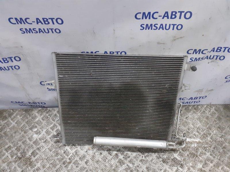 Радиатор кондиционера Mercedes R-Klasse W251 3.5