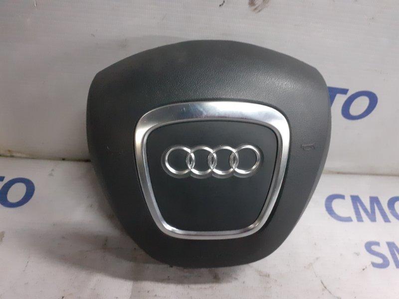 Крышка подушки безопасности Audi A6 C6 3.2 AUK 2005
