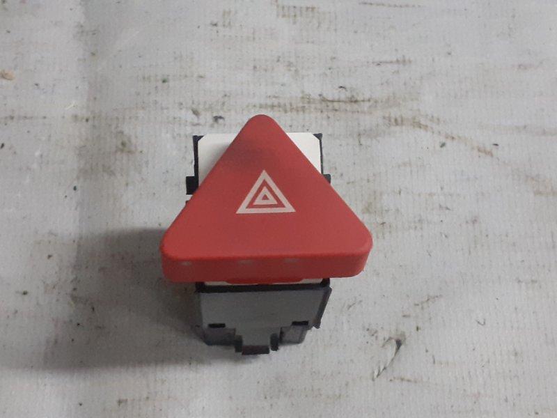 Кнопка аварийной сигнализации Volkswagen Tiguan 2.0T