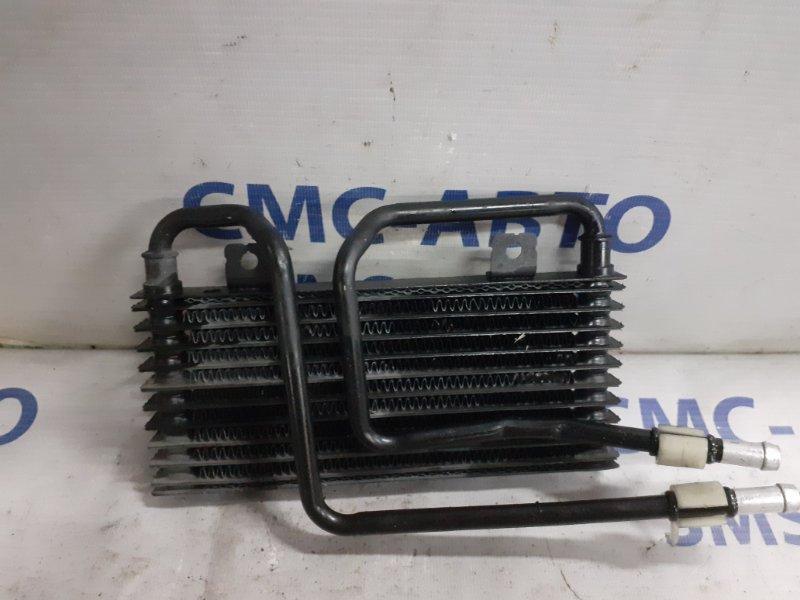 Радиатор гур Mercedes S-Klasse W221 5.5