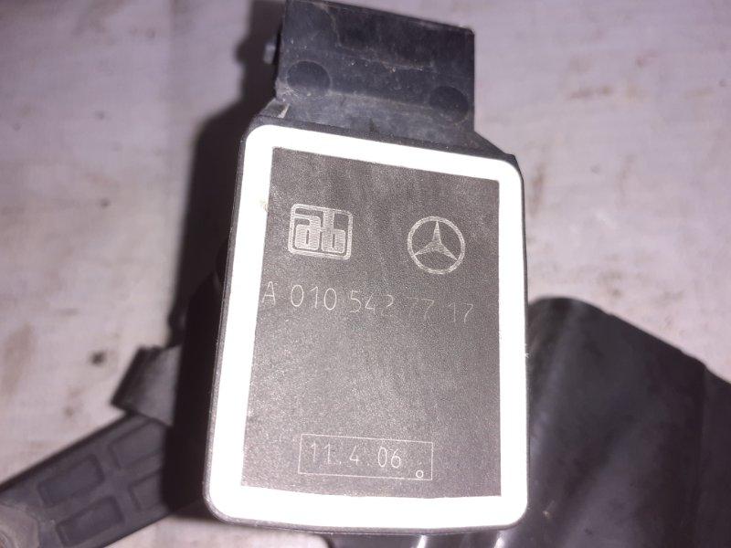 Датчик уровня подвески Mercedes S-Klasse W221 5.5