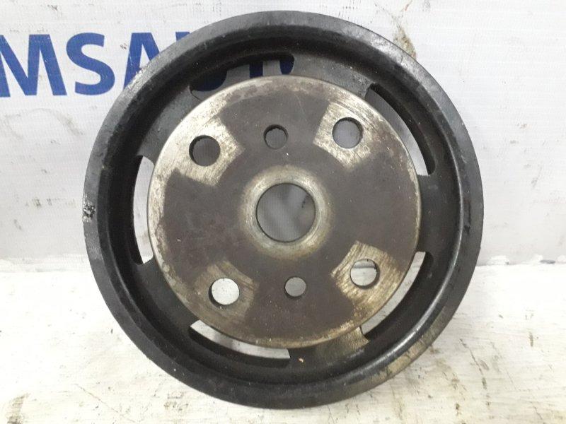 Шкив коленвала 1275369 Volvo XC90 2.9T