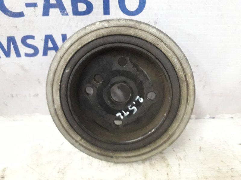 Шкив коленвала 30731039 Volvo